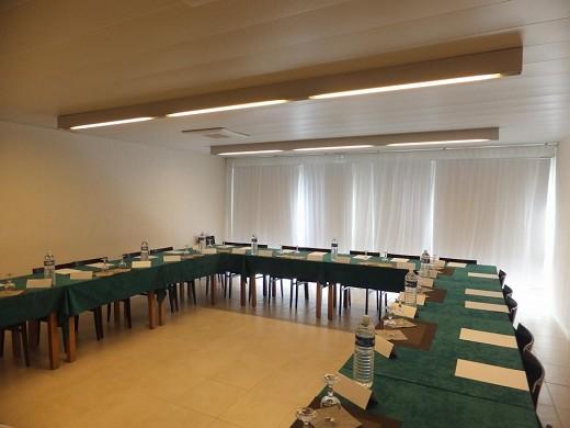 Kyriad toulouse blagnac airport - sala de seminarios