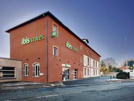 Ibis Styles Toulouse Lavaur - Seminarhotel 82
