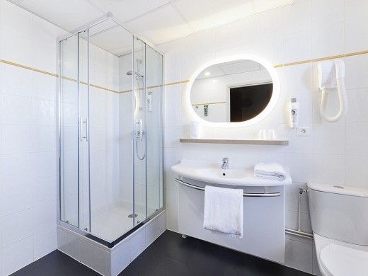 Ibis styles toulouse lavaur - bagno