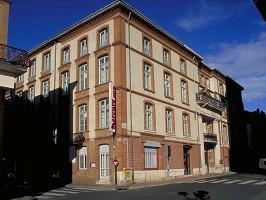 Mercure Montauban - Seminarhotel Montauban