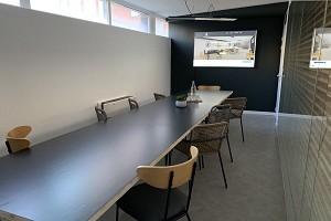 Yana.Place - Meeting room