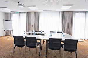 Sala de reuniones - Hampton by Hilton Toulouse Airport