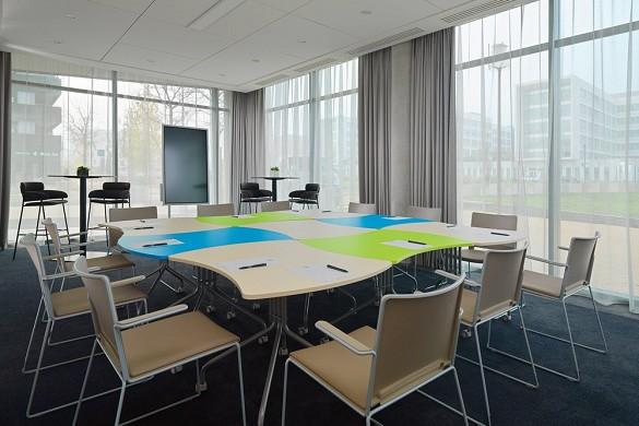 Residence inn by marriott toulouse-blagnac airport - seminar room