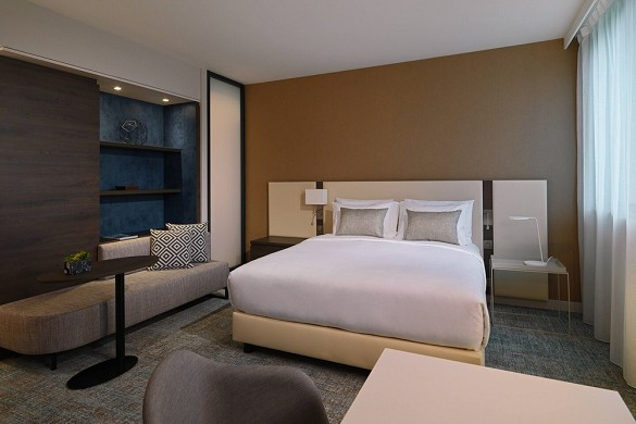 Residence inn by marriott toulouse-blagnac airport - suite