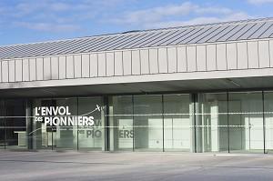 L'Envol des Pionniers - Atypical seminar location