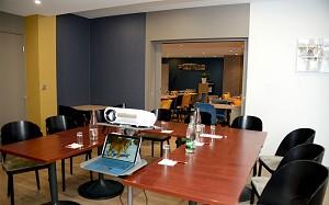 Small room - The Originals City Hôtel Hélios Roanne Nord