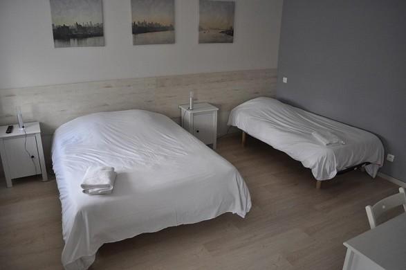 Domaine de la barollière - accommodation