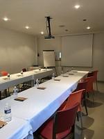 Meeting room - O Lodge