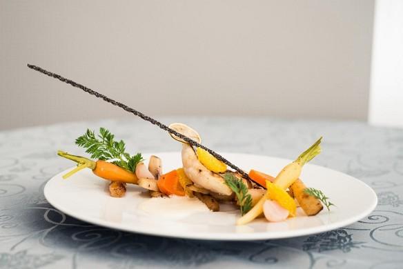Cedros azules - restaurante gourmet