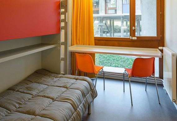 Cis andré wogenscky - bedroom