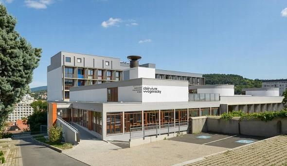 Cis andré wogenscky - facade