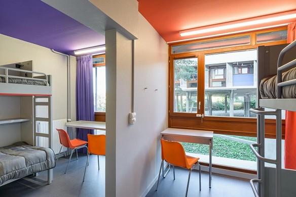 Cis andré wogenscky - accommodation