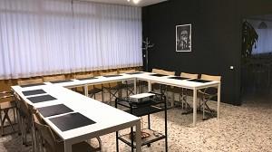 Sala de seminarios - Hotel Vulcain