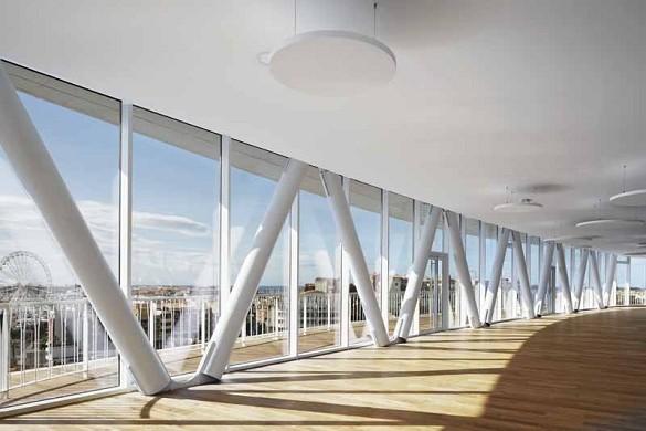 Centro de convenciones mediterráneo Cap d'Agde - alquiler de habitaciones