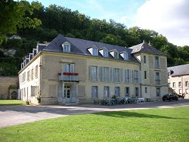 Domaine de l'Hotel Noble - Exterior