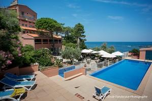 Hotel L'Arapede - nuestro hotel