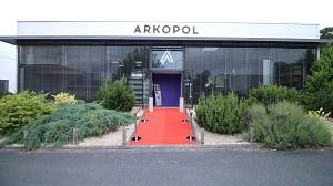 Arkopol - Exterior