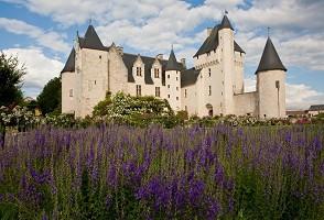 Château du Rivau - Exterior