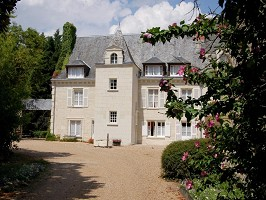 Manoir de la Giraudière - Exterior