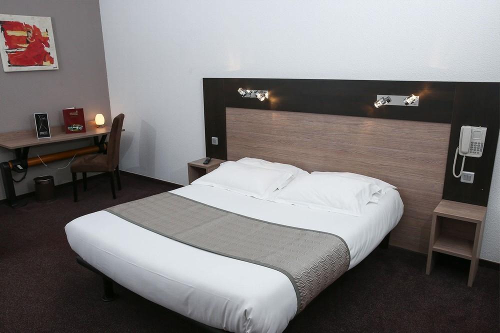 Aeroport Hotel - Zimmer