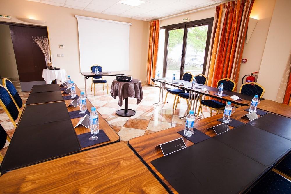 Aeroport Hotel - Seminar in Montpellier