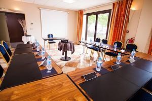 Seminario a Montpellier