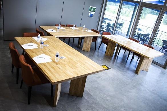 Golf de Garonne - meeting room