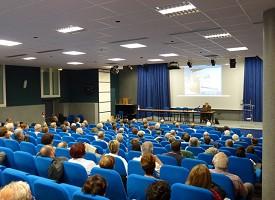 Kongresszentrum Espace Clément-Marot - Organisation von Veranstaltungen