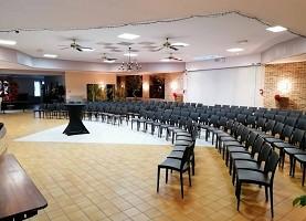 Salons de Montlouis - Seminar room