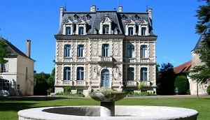 Château de La Rolandière - Facade