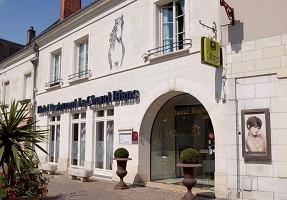 Le Cheval Blanc - Esterno