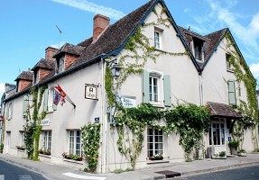 Relais de la Mothe - Meeting place 37