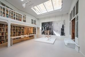 Giacometti Institute - Paris seminar