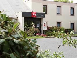 Ibis Blois Vallée Maillard - Hotel de reuniones