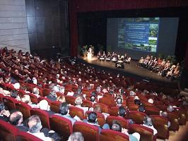 Congresso Narbonne - Narbonne seminário