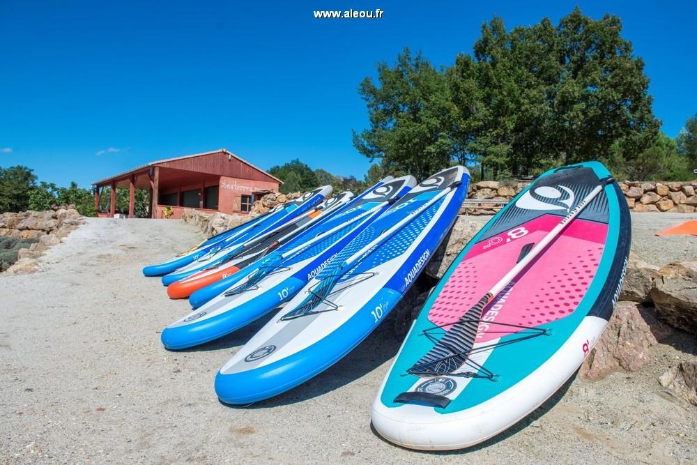 Vayamundo quillan-l'espinet - Wasserspiele: Paddeln, Kanuflügel, Spiele ...