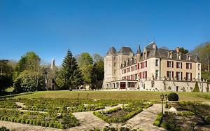 Hôtel Laroche Ploquin - Prestigiosa sede del seminario