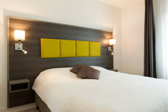 The originals city, hotel le cheval rouge tours ouest - residential seminar room