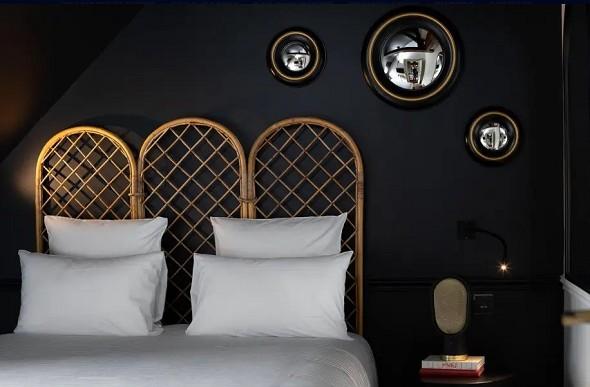 Chouchou hotel - room