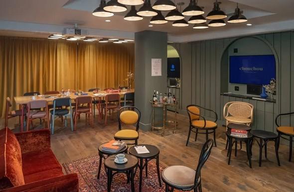 Chouchou hotel - seminar space
