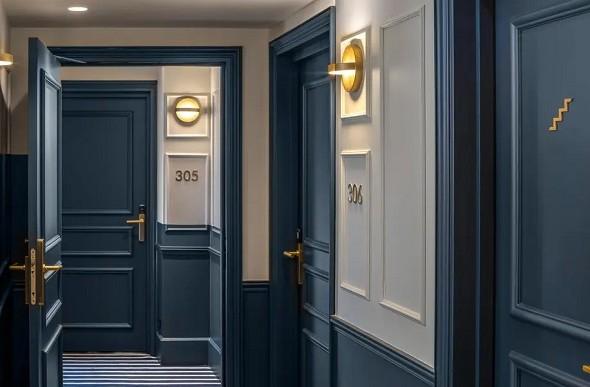 Chouchou hotel - hall room
