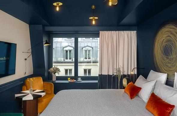 Chouchou hotel - accommodation