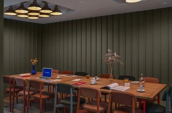Chouchou hotel - seminar room