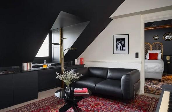 Chouchou hotel - suite