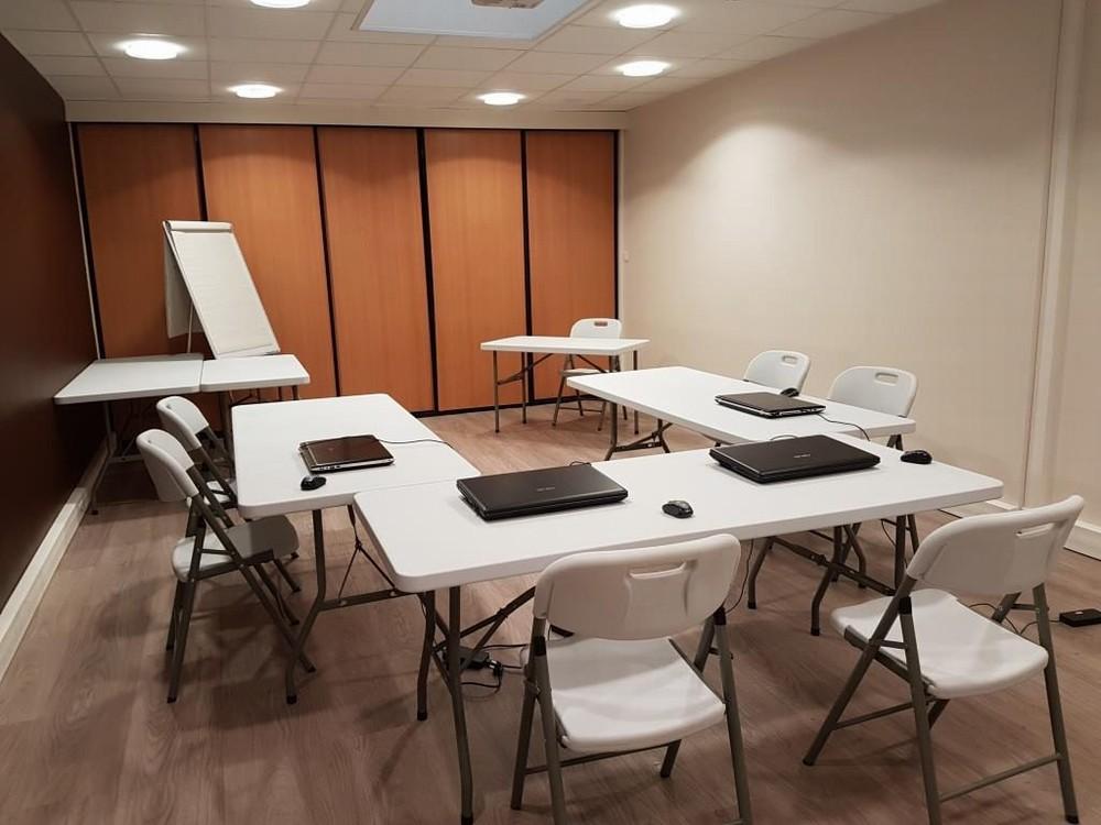 Meeting room - Espace 23