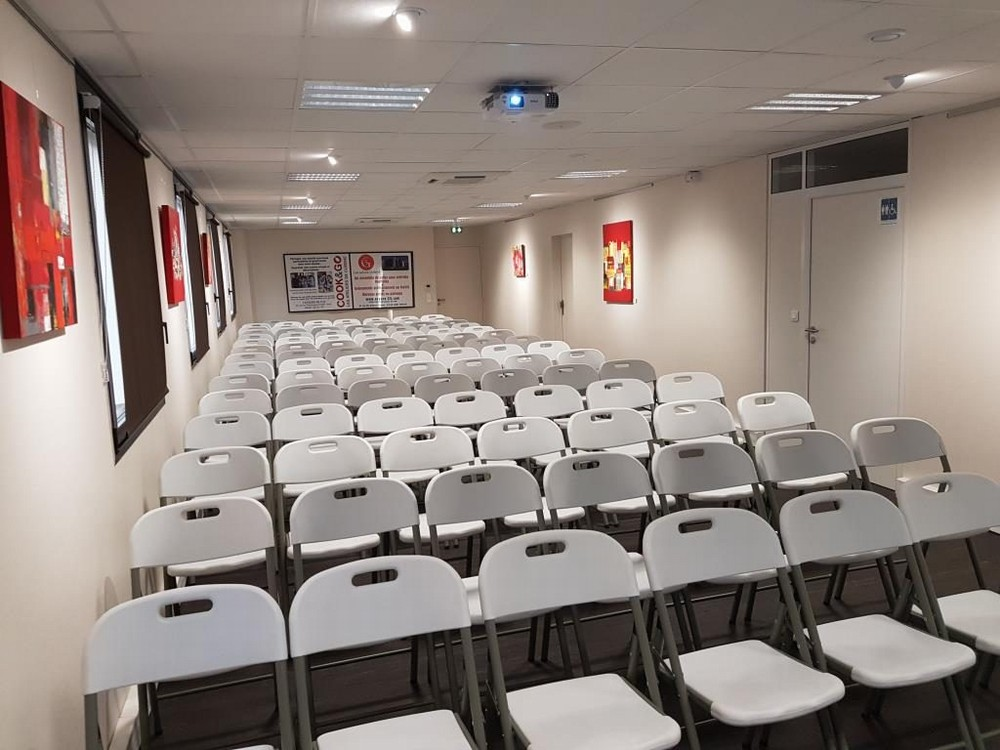 Conference room - Espace 23