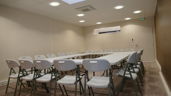 Espace 23 - meeting room