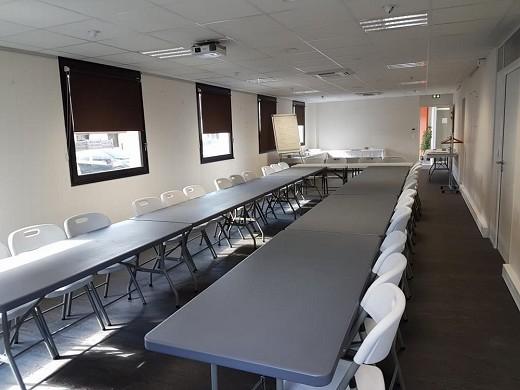 Space 23 - seminar room