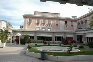 Casino Grande Cercle - organizar o seu evento de negócios em um casino