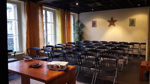 The mandala - seminar